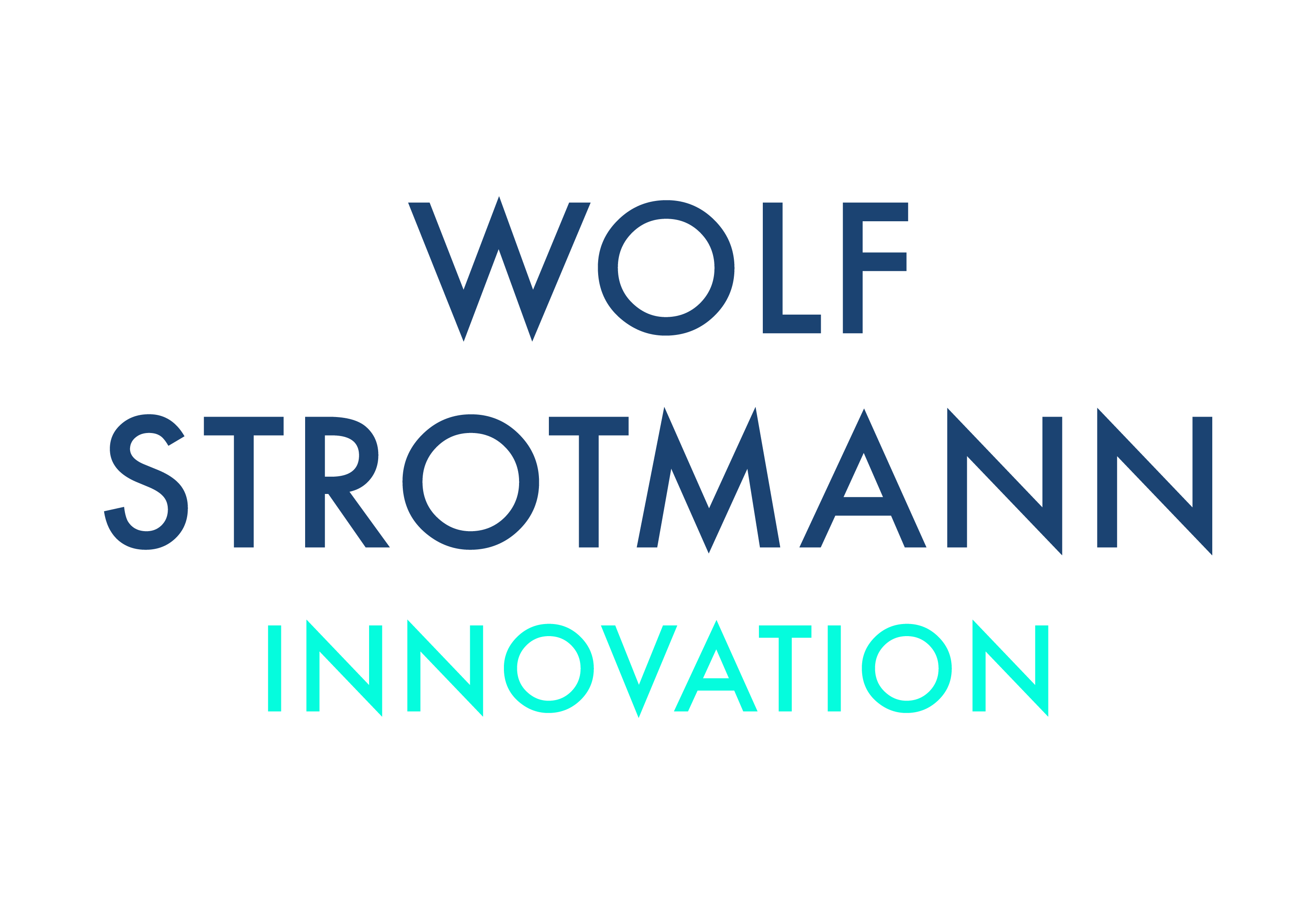 Wolf Strotmann Innovation